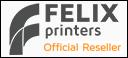 Distribuidores oficiales Felix Printers