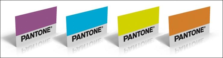 Distribuidores oficiales Pantone