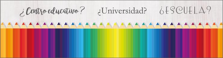 descuentos especiales para centros educativos y universidades