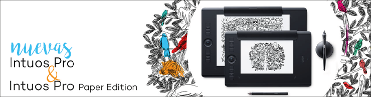 wacom partner plus