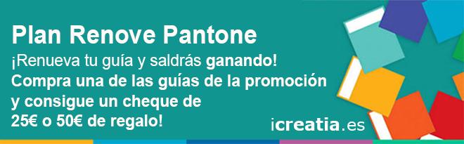 Plan Renove de Pantone