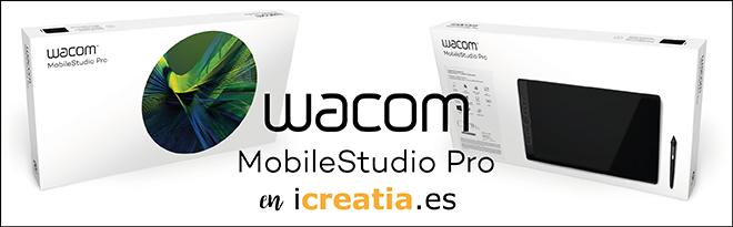 mobilestudio pro de wacom