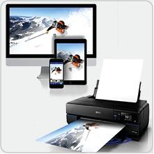 impresora A2 para ilustraciones