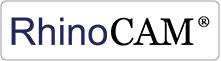 RhinoCAM mill en icreatia