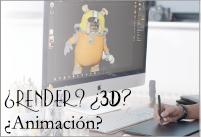 productos para animación en icreatia.es