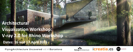 Architectural Visualizations Workshop