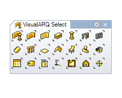 novedades de VisualArq 2.0